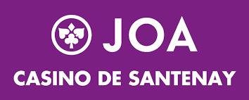 logo casino santenay